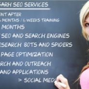 How To Select Best SEO Training Company In Chandigarh